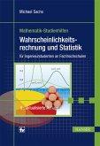 Wahrscheinlichkeitsrechnung und Statistik (eBook, PDF)