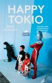Happy Tokio (DuMont Reiseabenteuer) (eBook, ePUB)