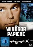 Die Windsor Papiere - To Catch a King