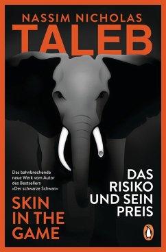 Das Risiko und sein Preis (eBook, ePUB) - Taleb, Nassim Nicholas
