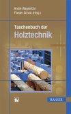 Taschenbuch der Holztechnik (eBook, PDF)