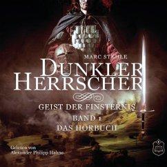 Dunkler Herrscher (MP3-Download) - Stehle, Marc