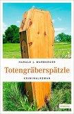 Totengräberspätzle (Mängelexemplar)