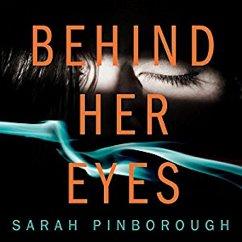 Behind Her Eyes (MP3-Download)