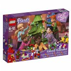 LEGO® Friends 41353 Adventskalender mit Weihnachtsschmuck