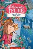 Das Märchen vom Wolf / Fabelhafte Feline Bd.3 (eBook, ePUB)