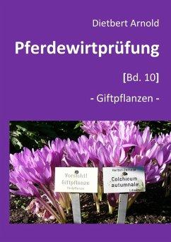 Pferdewirtprüfung [Bd.10] (eBook, ePUB)
