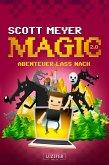Abenteuer lass nach (eBook, ePUB)