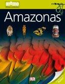 Amazonas / memo - Wissen entdecken Bd.87 (Mängelexemplar)
