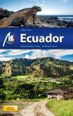 Ecuador Reiseführer Michael Müller Verlag (eBook, ePUB)