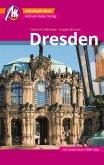 Dresden MM-City Reiseführer Michael Müller Verlag (eBook, ePUB)