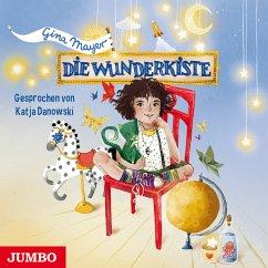 Die Wunderkiste (MP3-Download)