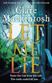 Let Me Lie (eBook, ePUB)