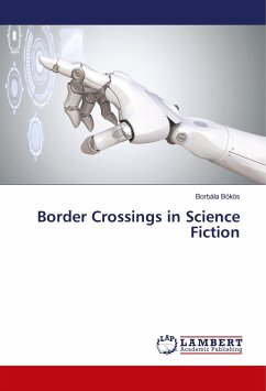 Border Crossings in Science Fiction