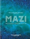 MAZI (eBook, ePUB)