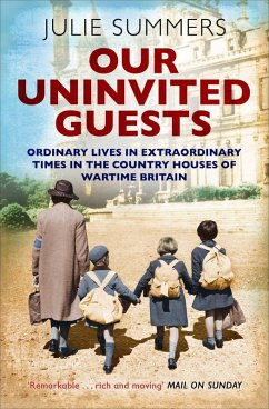 Our Uninvited Guests (eBook, ePUB) - Summers, Julie