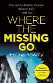 Where the Missing Go (eBook, ePUB)