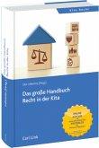 Das große Handbuch Recht in der Kita