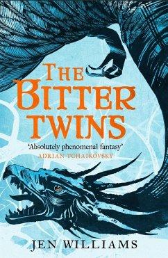 The Bitter Twins (The Winnowing Flame Trilogy 2) (eBook, ePUB) - Williams, Jen