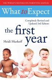 What To Expect The 1st Year [rev Edition] (eBook, ePUB)