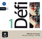 Défi (A1) - Clé USB Multimédiaction. Bd.1