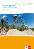 Schnittpunkt Mathematik 6. Differenzierende Ausgabe. Förderheft mit Lösungen. Klasse 6