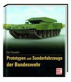 Prototypen und Sonderfahrzeuge der Bundeswehr