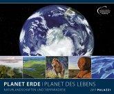 Planet Erde 2019