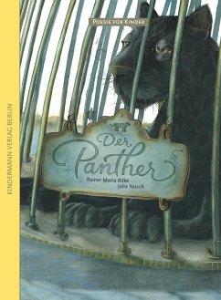 Der Panther - Rilke, Rainer Maria