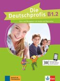 Die Deutschprofis B1.2 / Die Deutschprofis