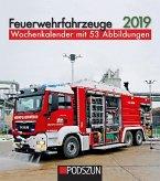 Feuerwehrfahrzeuge 2019