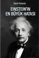 Einsteinin En Büyük Hatasi - Bodanis, David