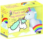That's Not My Unicorn. Book & Toy