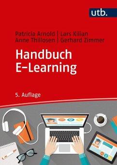 Handbuch E-Learning (eBook, ePUB)