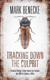 Tracking down the Culprit (eBook, ePUB)