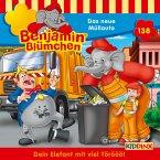Benjamin Blümchen - Folge 138: Das neue Müllauto (MP3-Download)