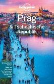 Lonely Planet Reiseführer Prag & Tschechische Republik (eBook, PDF)