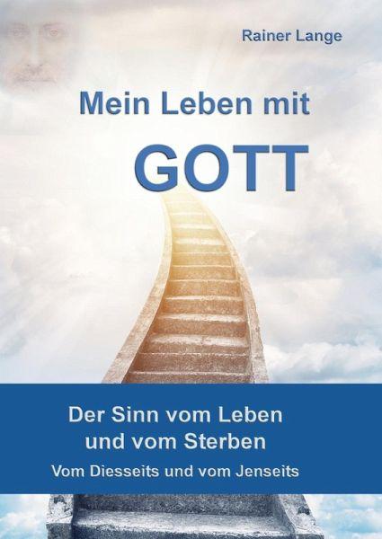 Wie Funktioniert Ein Leben Mit Gott Ebook Epub Von Rainer Lange