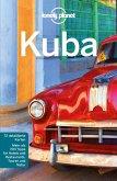 Lonely Planet Reiseführer Kuba (eBook, PDF)