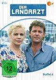 Der Landarzt - 6. Staffel DVD-Box