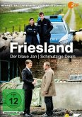 Friesland: Der blaue Jan / Schmutzige Deals