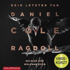 Ragdoll - Dein letzter Tag / New-Scotland-Yard-Thriller Bd.1 (MP3-Download) - Cole, Daniel