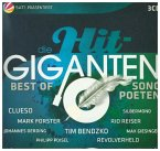 Die Hit Giganten - Best Of Songpoeten
