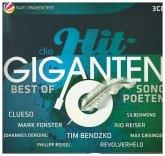Die Hit Giganten - Best Of Songpoeten