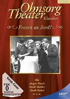Ohnsorg Theater: Frauen an Bord!