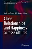 Close Relationships and Happiness across Cultures