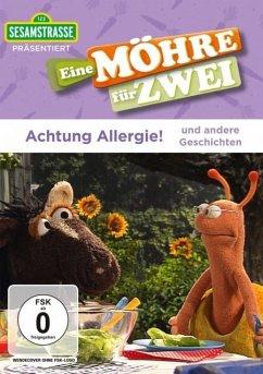 Sesamstraße präsentiert: Eine Möhre für Zwei - ...