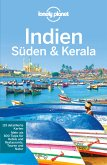 Lonely Planet Reiseführer Indien Süden & Kerala (eBook, PDF)