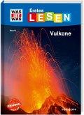 Vulkane / WAS IST WAS Erstes Lesen Bd.3