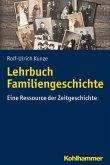 Lehrbuch Familiengeschichte (eBook, ePUB)